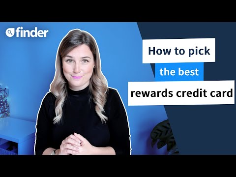 How to pick the best rewards credit card uk