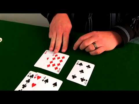 Identify a bad hand in crazy pineapple poker