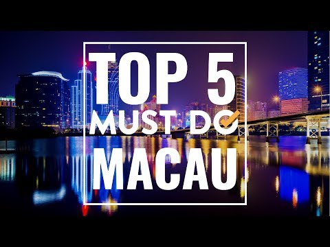 Top hotels in macau china   must do travels