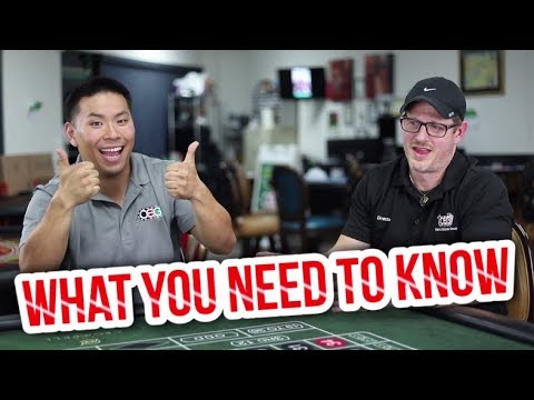 8 things you need to know before becoming a casino dealer   las vegas casino talk show #1
