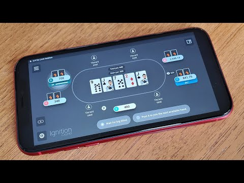 Best poker apps to play online with friends ♠