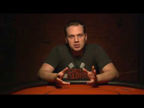 The 6 word phrase that made me a profitable poker player