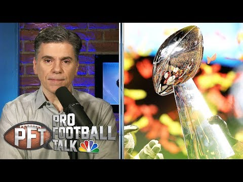 What to expect with nfl playoff expansion arrival   pro football talk   nbc sports