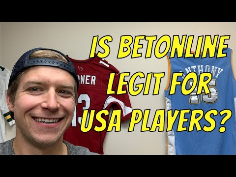 Is betonline.ag legit & safe for usa players in 2021?