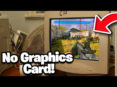Top 10 games without graphics card |no gpu pc games 2020