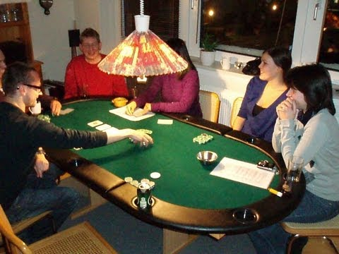 How to set up poker home game sit and go - tournament structure