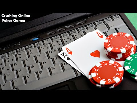 How to crush online poker cash games in 2021