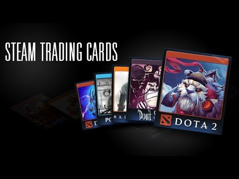 🎮 getting your steam cards faster