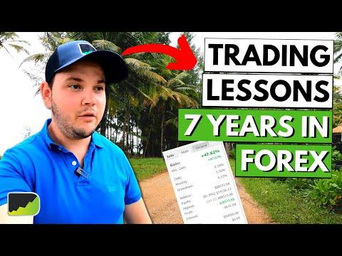 Top 10 forex trading tips and tricks - 7 years in the markets
