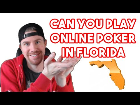 Americas cardroom in florida   can you play online poker in fl?