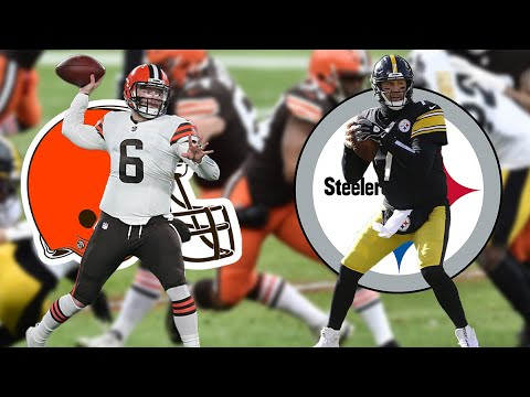 2021 nfl playoff | cleveland browns vs. pittsburgh steelers predictions & picks | wild card weekend
