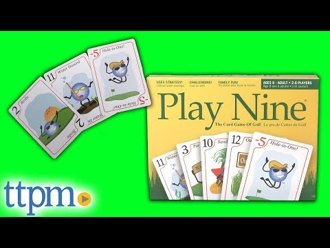 Play nine from double a productions