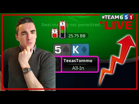 What is a good preflop cev ??? ( live twitch spin and go poker )