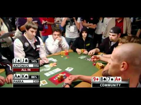 World series of poker 2010 ep.16 5 5 chillout-poker.com