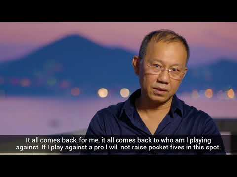 Paul phua answers your poker strategy questions