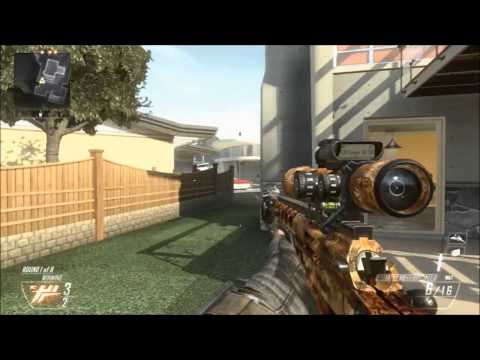 Black ops 2   tutorial   search and destroy bots