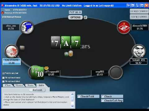 Position - poker dictionary - what is position in teaxs hold'em?