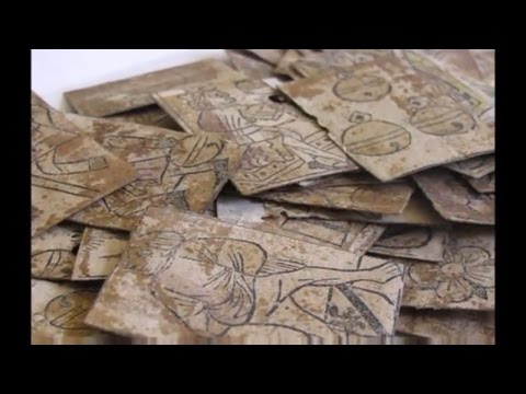 Playing cards history - secret societies and hidden meanings   discover