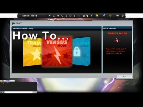 How to use the new pokemon trading card game online program