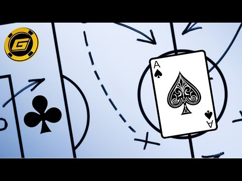 The playbook for profitable poker   poker strategy that actually works