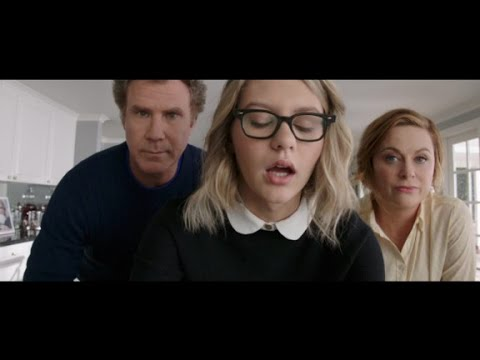 """Movie pass: will ferrell & amy poehler in """"the h..."""