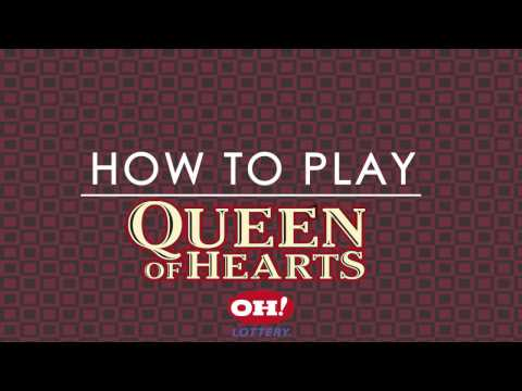 How to play: queen of hearts