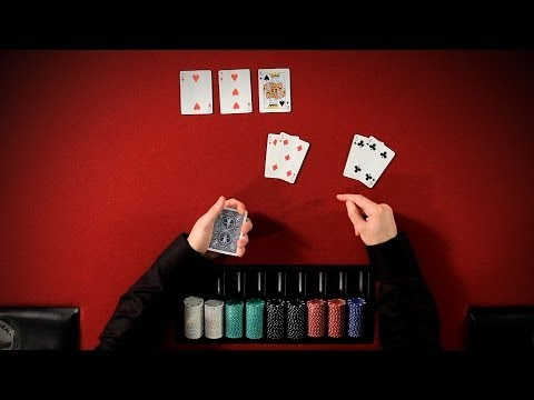 How to calculate outs | poker tutorials