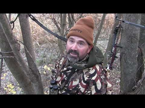 (episode 2 of 4 mid-west buck quest) the life of michigan public land rut-cation