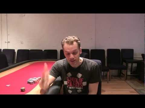 Another problem affecting good poker players   school of cards   poker advice