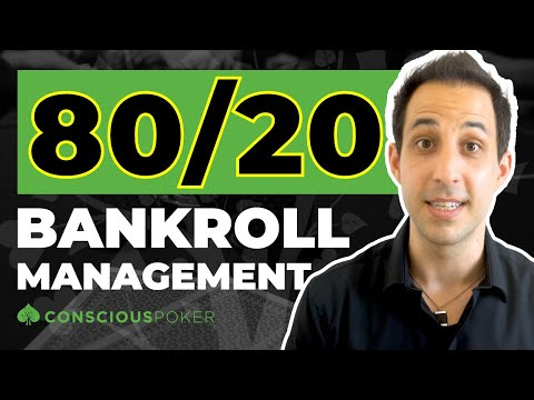 How to manage your bankroll like a pro | bankroll management: cash game vs tournaments