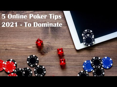 Ignition online poker tips 2021 - to dominate cash games ♠️♠️♠️