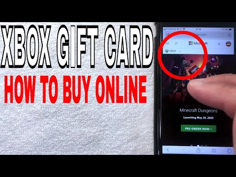 ✅ how to buy xbox gift cards online from start to finish 🔴
