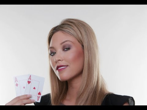 How to play hearts - playing cards tricks