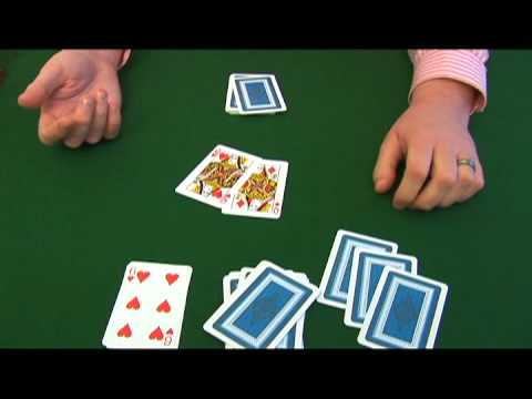War card game : how to play the war card game with 2 players