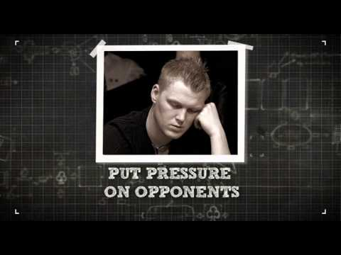How to bluff in poker - poker bluffing strategy   pokerstars.com