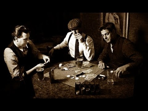 A brief history of poker - from its origins to the online poker of today