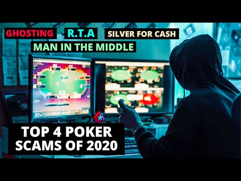 4 biggest poker scams and controversies of 2020