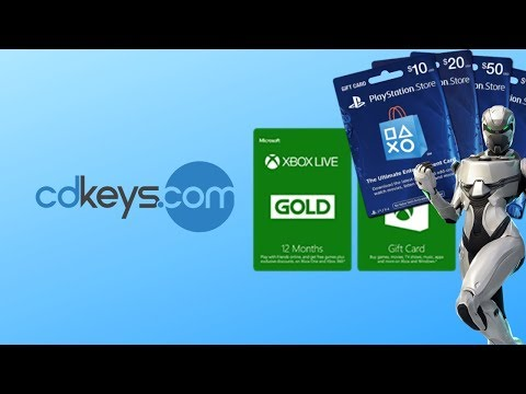 How to get games and gift cards for less money!