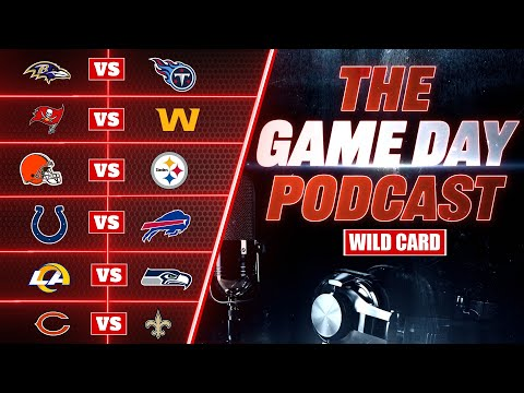Best bets nfl wild card round | the game day's wild card preview