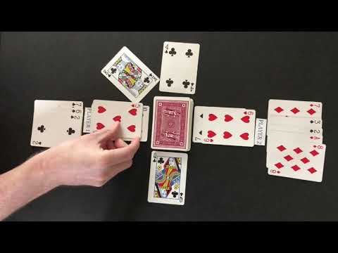 What to play: 2 player card games