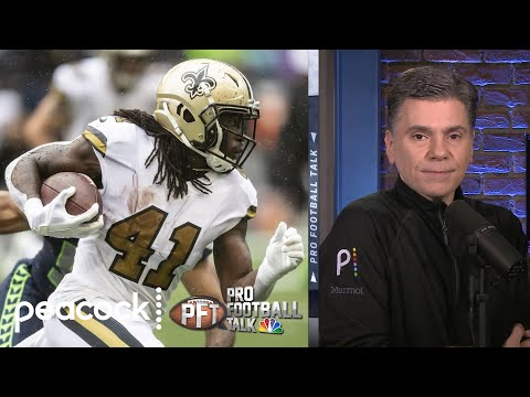 Nfl injury updates: which stars could miss wild card games? | pro football talk | nbc sports
