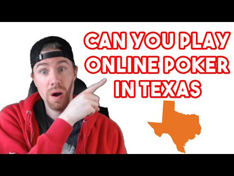 Americas cardroom in texas   can you play online poker in tx?
