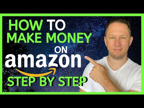 How to start selling on amazon fba 2020 - step by step for beginners 🔥🔥