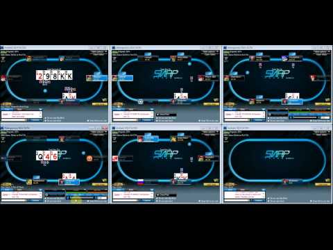 Is online poker rigged?