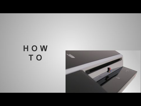 ♦ how to create playstation 1/2 memory cards on the playstation 3