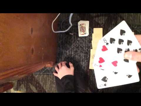 3 amazing card games for 1 player
