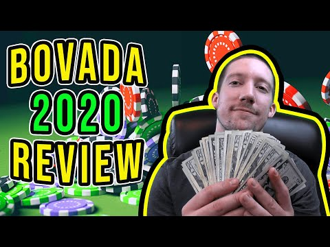 Bovada review 2020   can you trust bovada poker?