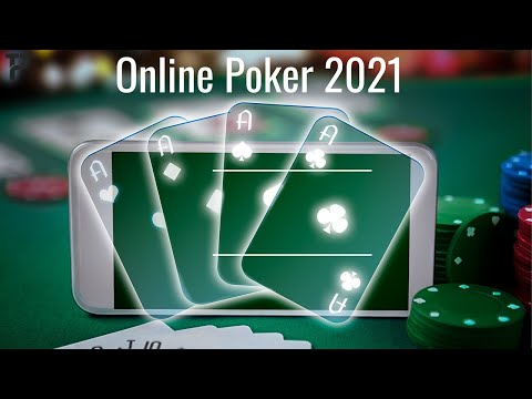 Best place to play online poker in 2021 - things to know! ♠️