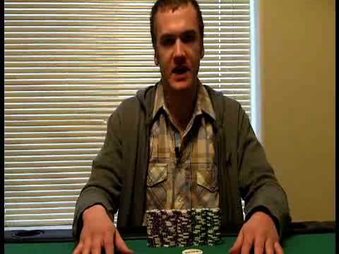 Home poker tourney - how to host a poker night