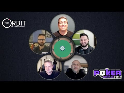 The orbit - poker roundtable discussion | episode 4